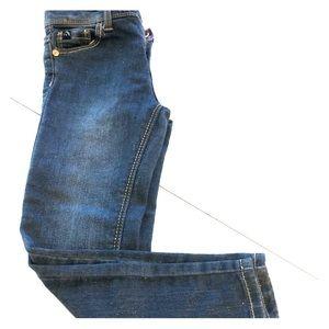 Jordache 5T Girls, skinny Jeans